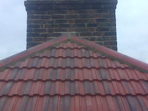Tile Roofing Projects 006