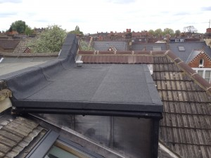 Flat Roofing 003