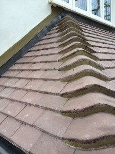 Tile Roofing Projects 001