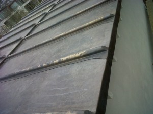 Lead Roofing 001