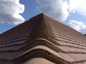 Tile Roofing Projects 002